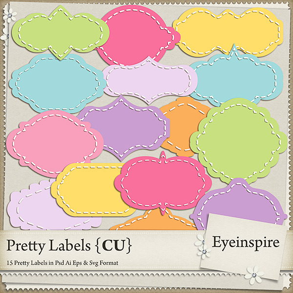 Got flowers? We do!!! Tons of Pretty & Fun Templates!